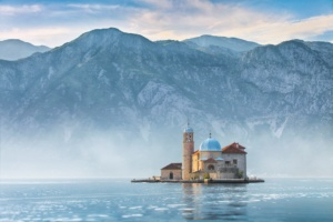 Luxury Homes Bid By Montenegro