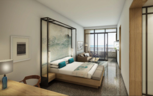 Lustica Bay Brings The Chedi to Montenegro