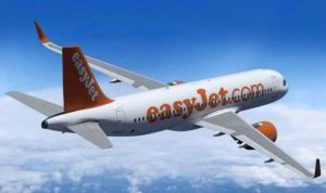 EasyJet Announce New Route to Tivat, Montenegro