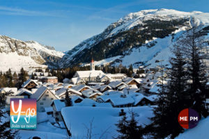 How Property Experts Find the Best Ski Properties?