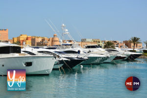 The Best 10 Things to do in El Gouna