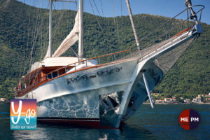 Five Ways to Charter Yachts Inexpensively