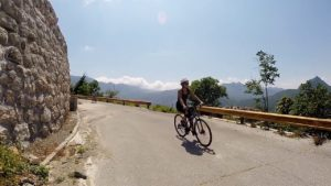 Y-Go Montenegro Cycling Experience