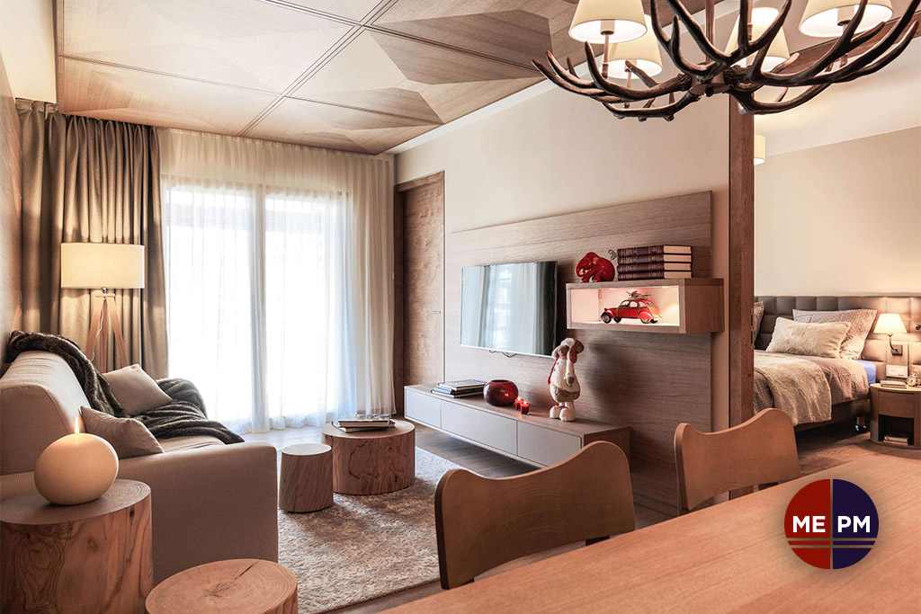 Andermatt,Switzerland,1 Bedroom Bedrooms,1 BathroomBathrooms,Apartment - Hotel Room,Gotthard Residences,1042
