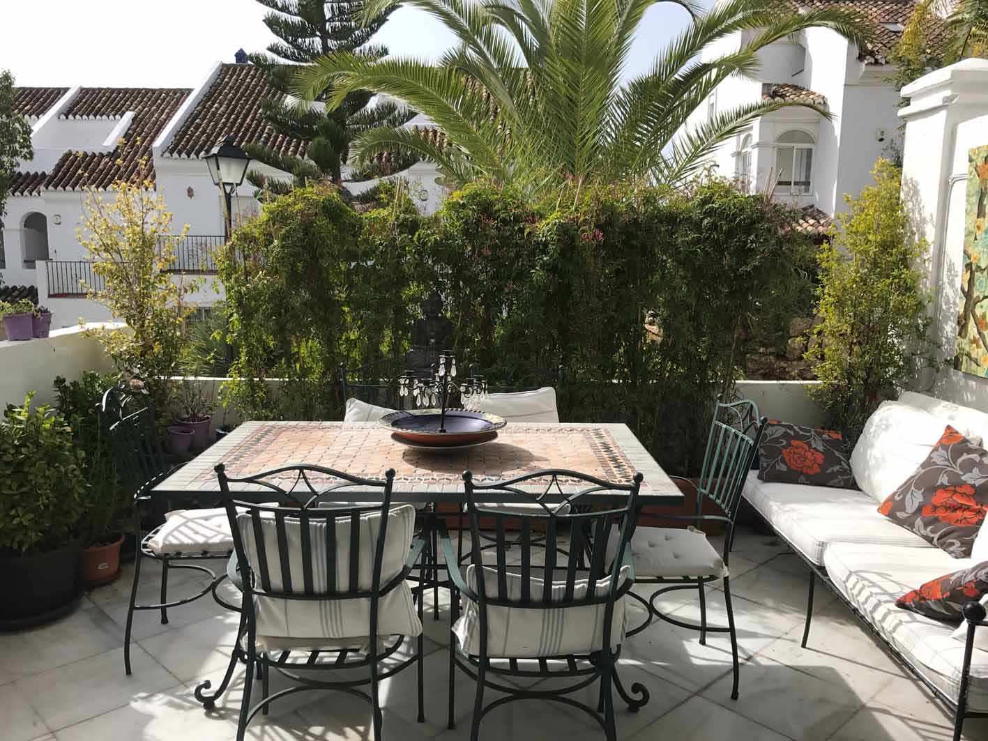 The Golden Mile,Marbella,Andalucia,Spain,4 Bedrooms Bedrooms,4 BathroomsBathrooms,Houses - Townhouse,1082