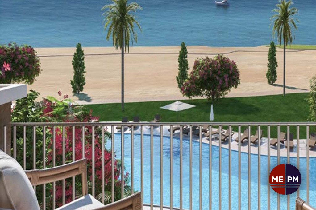 Somabay,Egypt,2 Bedrooms Bedrooms,1 BathroomBathrooms,Apartment,1094
