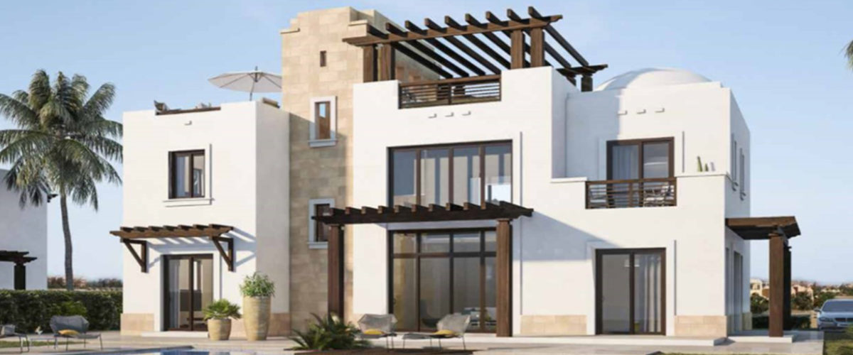 El Gouna Real Estate: Ancient Sands Luxury Apartments & Villas
